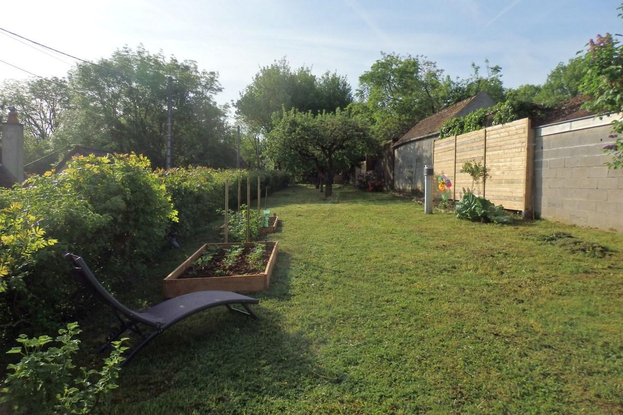 carrés jardin